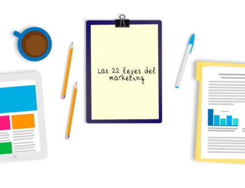 22 leyes del Marketing ¿inmutables?